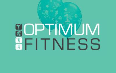 Happy Birthday – Optimum Fitness