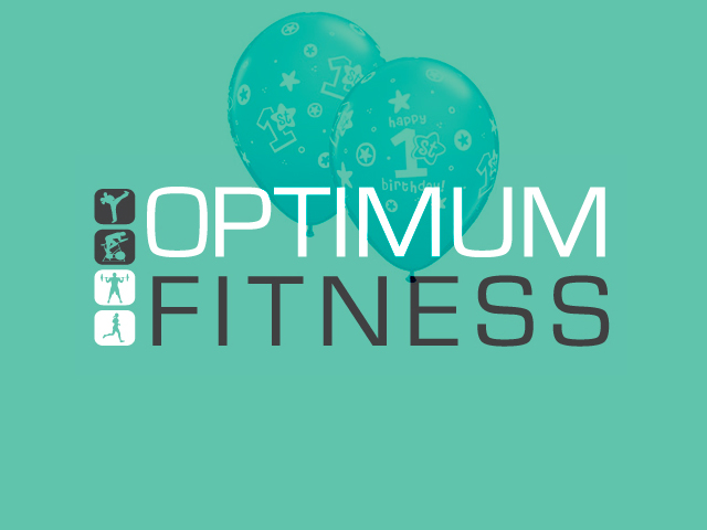 Happy Birthday – Optimum Fitness